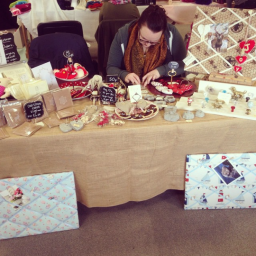 Our first Craft Fair