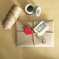 Little Rockit Packaging